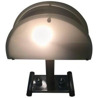Modernist Art Deco Lamp For Sale