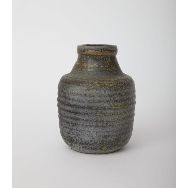 Mobach Mid-Century Danish Modern Vase - Image 2 of 4