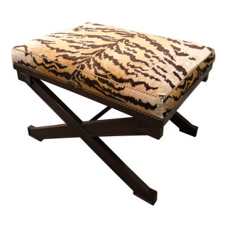 Early 21st Century Vintage Traditional Bench For Sale