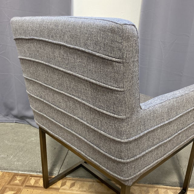 Universal Furniture Cooper Chairs - Set of Six For Sale - Image 10 of 13