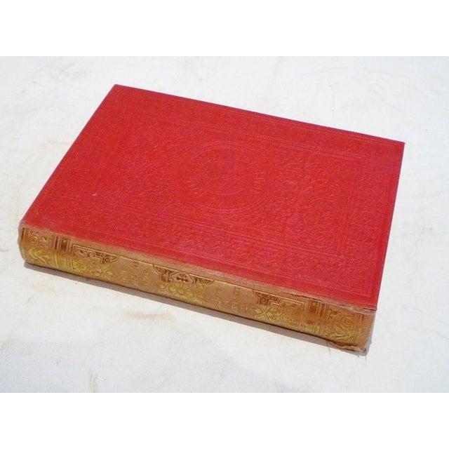 Emile Flygane-Gariens Vintage Book - Image 2 of 5