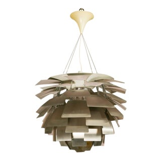 Large 'Artichoke' Ceiling Fixture by Poul Henningsen for Poulsen