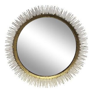 Crate & Barrel Claredon Mirror