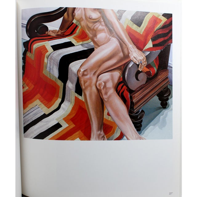 Philip Pearlstein: The Complete Paintings, First Edition For Sale - Image 4 of 11