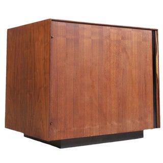 John Kapel Bar Cabinet for Glenn of California For Sale