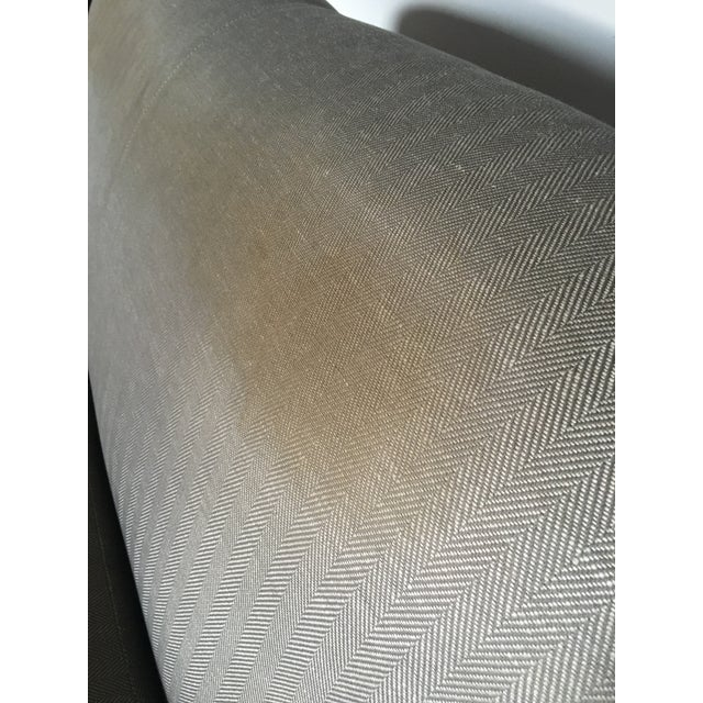 English Roll Arm Sofa For Sale - Image 12 of 13