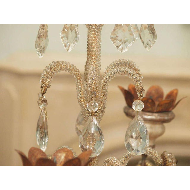 2010s Girandole Candelabras Pair For Sale - Image 5 of 10