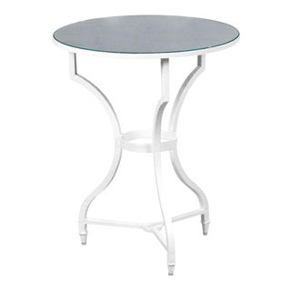 White French Style 'Ardsley' Drink Table For Sale