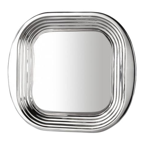 Tom Dixon Form Tray Stainless Steel For Sale