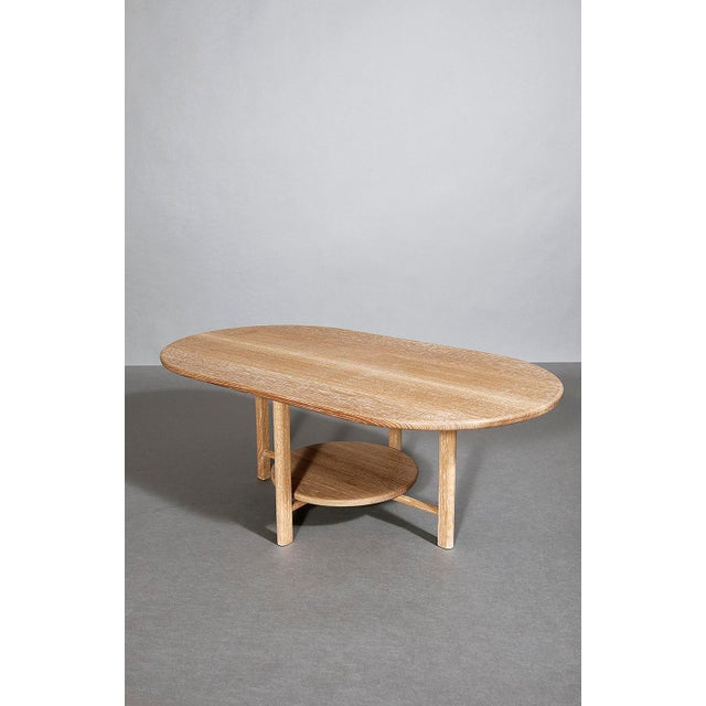 Not Yet Made - Made To Order Volk Furniture Sebastian Coffee Table For Sale - Image 5 of 5
