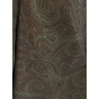 Ralph Lauren Assyrian Paisley Moss For Sale