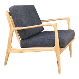 Contemporary Mid Century Style Chair