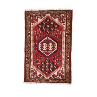 Vintage Persian Hamedan For Sale