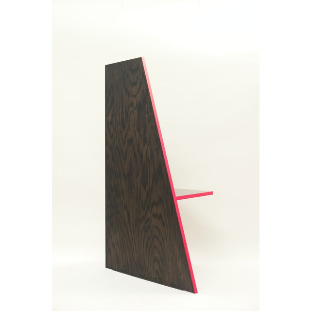 Contemporary Sculptural Chair For Sale - Image 6 of 8