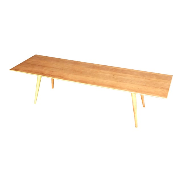 1950s Midcentury Paul McCobb Planner Group Coffee Table For Sale