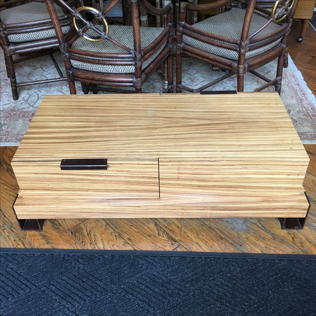 Antoine Proulx Coffee Table, 80 French Series - Image 2 of 9