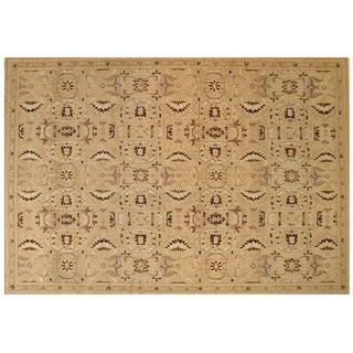 Stark Studio Rugs Traditional New Oriental Wool Rug - 6′4″ × 9′1″ For Sale