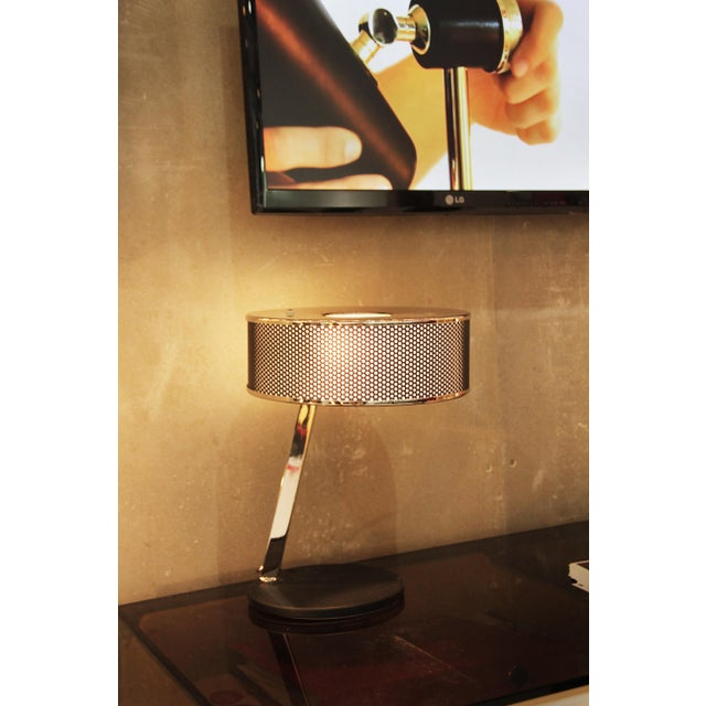 Marcus Table Lamp From Covet Paris For Sale - Image 12 of 13