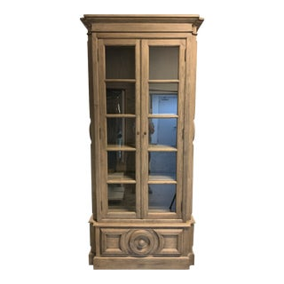 New Custom Design Wallace Display Cabinet For Sale