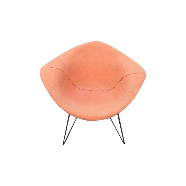 Original Knoll Harry Bertoia Diamond Chair - Image 1 of 5