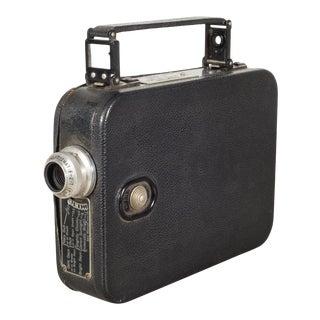 Cine-Kodak 8mm Movie Camera C.1950 For Sale