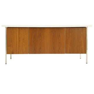 Florence Knoll Desk For Sale