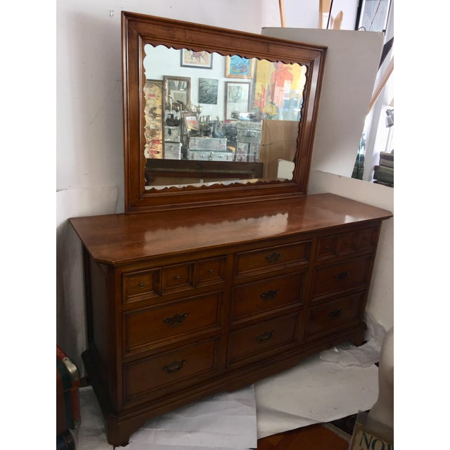 Mirrored Chest of Drawers For Sale - Image 11 of 11