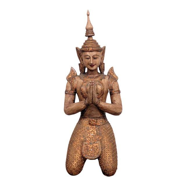 Tibetan Goddess Statue For Sale