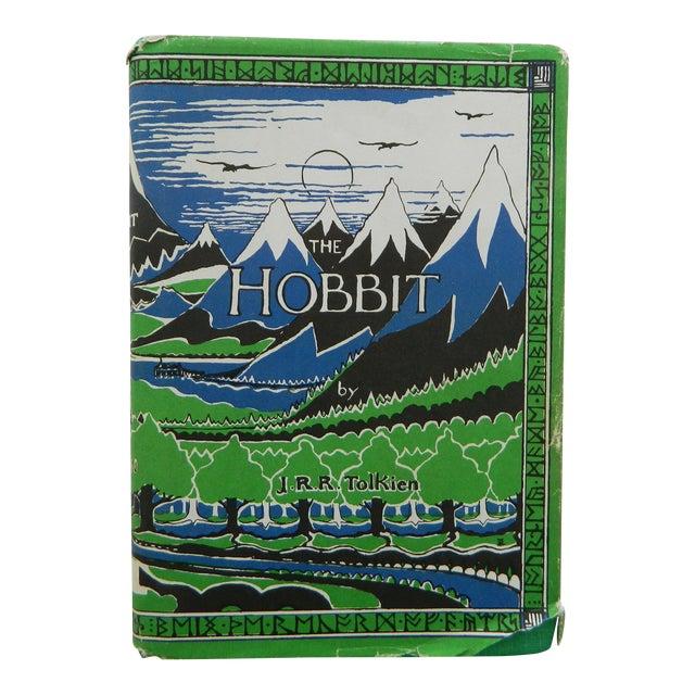 J.R.R. Tolkien, The Hobbit - Image 1 of 10