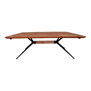 1980s Vintage Coffee Table For Sale
