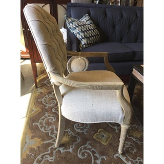 A Secret Warehouse Antiquarian Arm Chair Preview