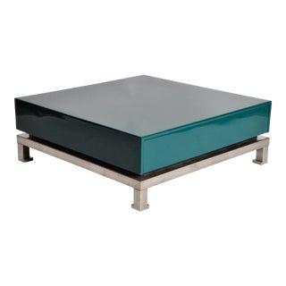 Table Bases by Guy Lefevre for Maison Jansen For Sale