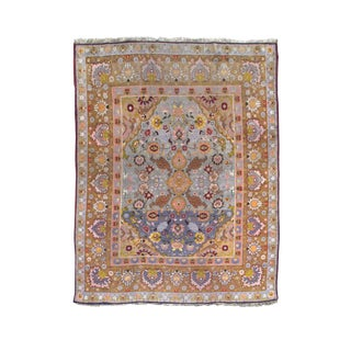 European Arts & Crafts Era Carpet For Sale
