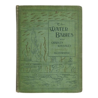 The Water Babies by Charles Kingsley, 1900s