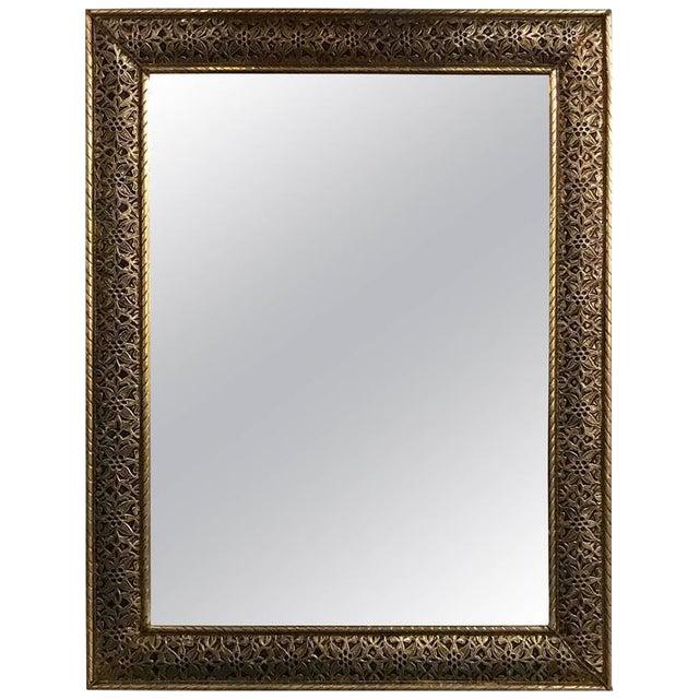 Moorish Style Mirror - Image 1 of 8