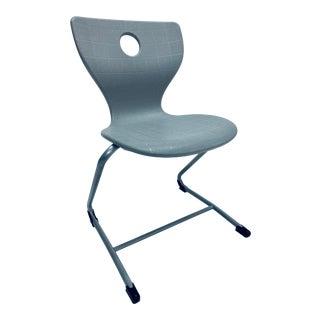 """Verner Panton for vs Möbel """"Pantoflex"""" Chair For Sale"""