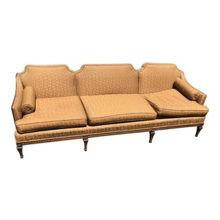 Globe Furniture Mid-Century Couch