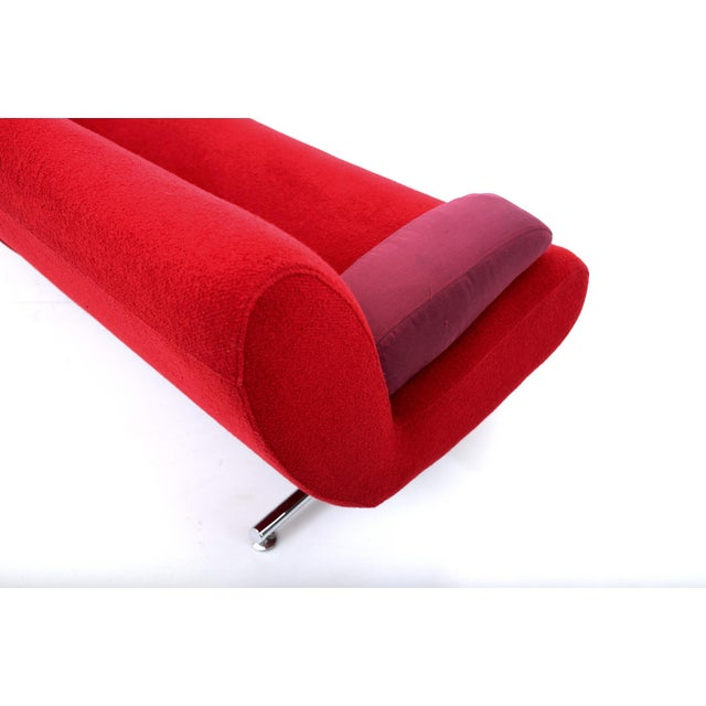 """Contemporary """"Tara Sofa"""" by Rene Holten for Artifort For Sale - Image 3 of 11"""