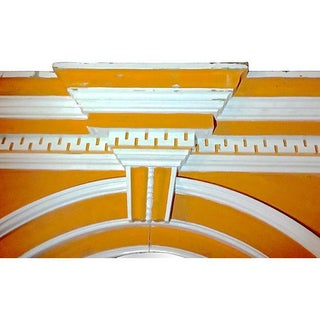 Vintage George III-Style Corner Cabinet Preview