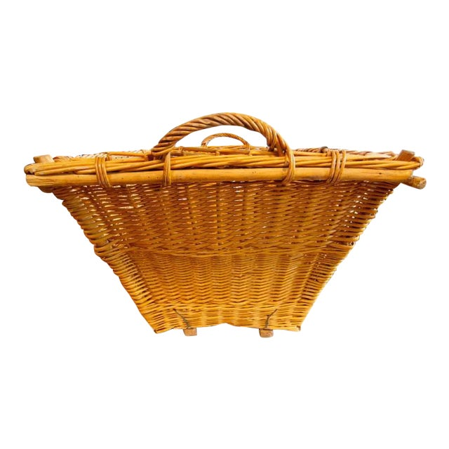 French Baguette Basket - Image 1 of 10