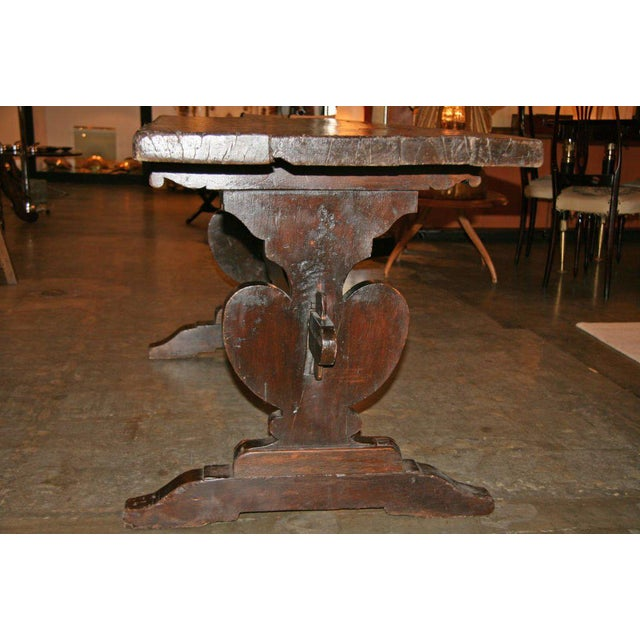 """Italian 19th C. """"Frattino"""" Table For Sale - Image 4 of 7"""