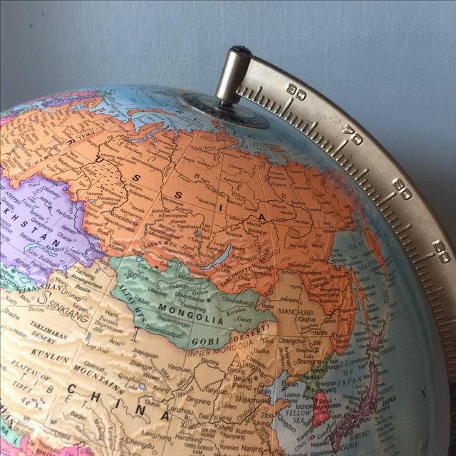 George F. Cram Imperial Globe - Image 3 of 6
