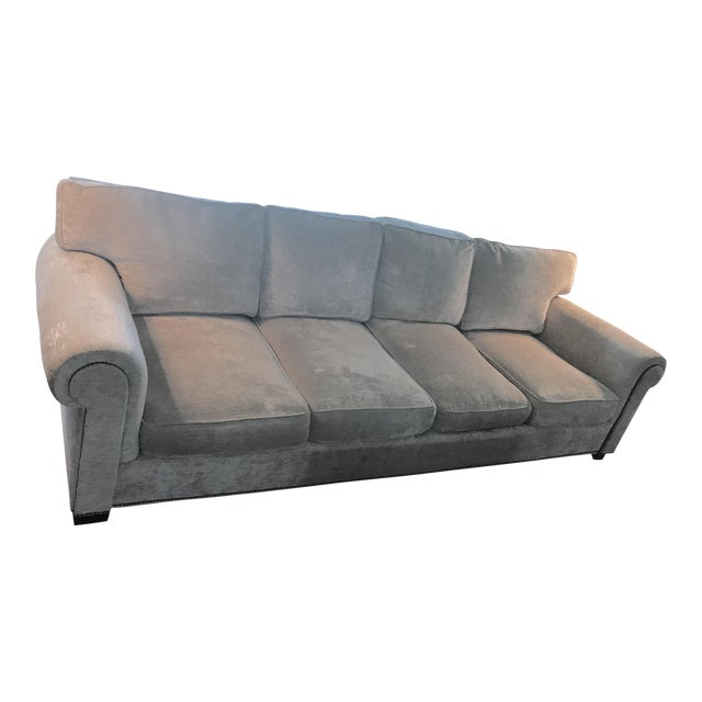 Ralph Lauren Jamaica Sofa For Sale