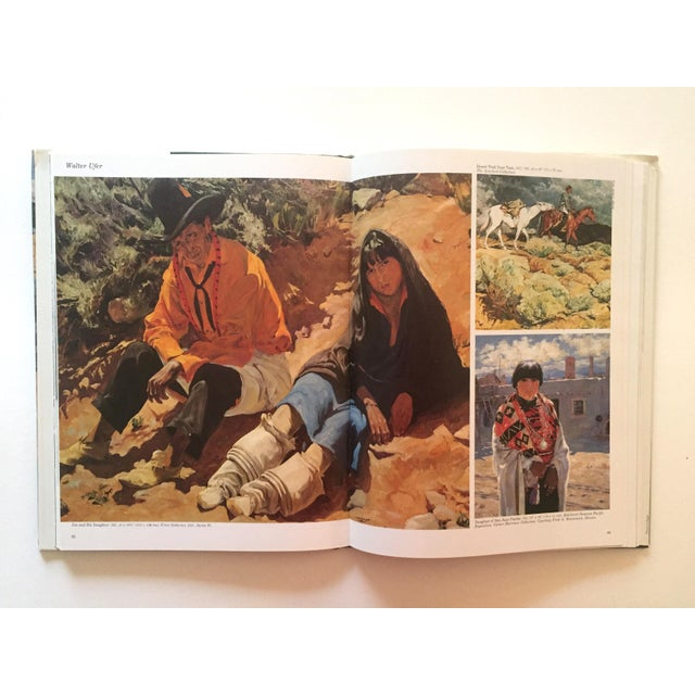 "Vintage ""The Legendary Artists of Taos"" 1st Edition Book For Sale - Image 9 of 11"