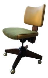 Image of Gunlocke Office Chairs
