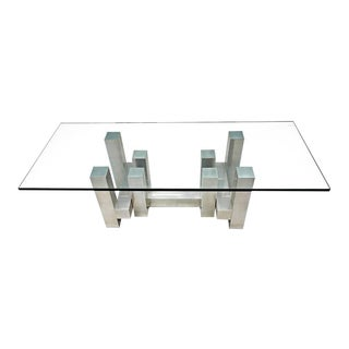 City Scape Coffee Table Paul Mayen for Habitat For Sale