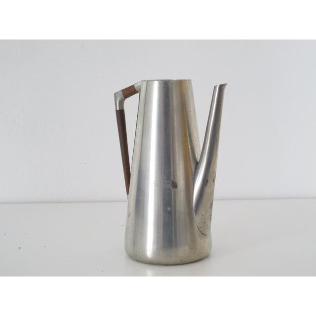 Silver Coffee Pot - Image 2 of 8