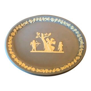 1970s Wedgwood Greek Platter For Sale