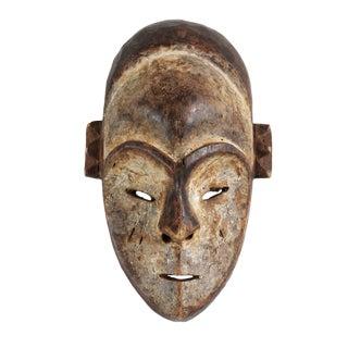 Igbo Mask Nigeria