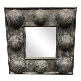 Palecek Apollo Convex Mirror